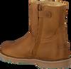 Bruine GIGA Lange laarzen 8509  - small