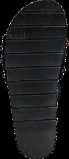 Zwarte BRONX Slippers BMUNCHX - large