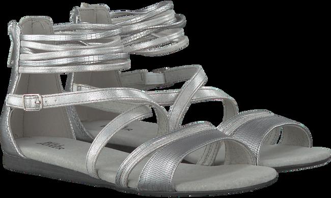 Zilveren BULLBOXER Sandalen AED034  - large