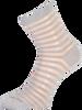Zilveren MARCMARCS Sokken GEORGINA - small
