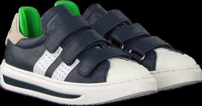 Blauwe HIP Sneakers H1888  - large