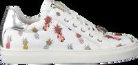 Witte GIGA Lage sneakers G3424  - medium