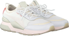 Witte PUMA Sneakers RS-0 TRACKS  - small