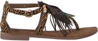 Beige LAZAMANI Sandalen 75.539  - medium