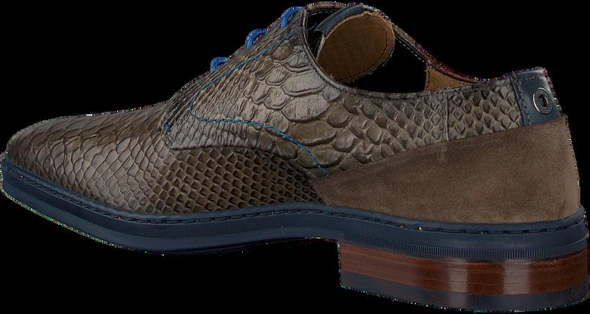 Taupe GIORGIO Nette schoenen 83202  - larger