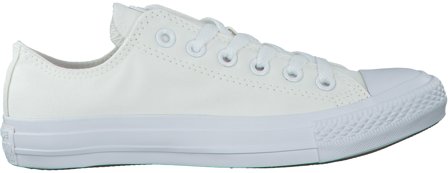b0a73966b2b Witte CONVERSE Sneakers AS OX DAMES - large. Next