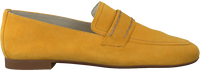 Gele PAUL GREEN Loafers 2504 - medium