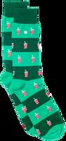 Groene ALFREDO GONZALES Sokken SHAKE SHACK - medium