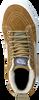 Gele VANS Sneakers SK8 HI MTE  - small
