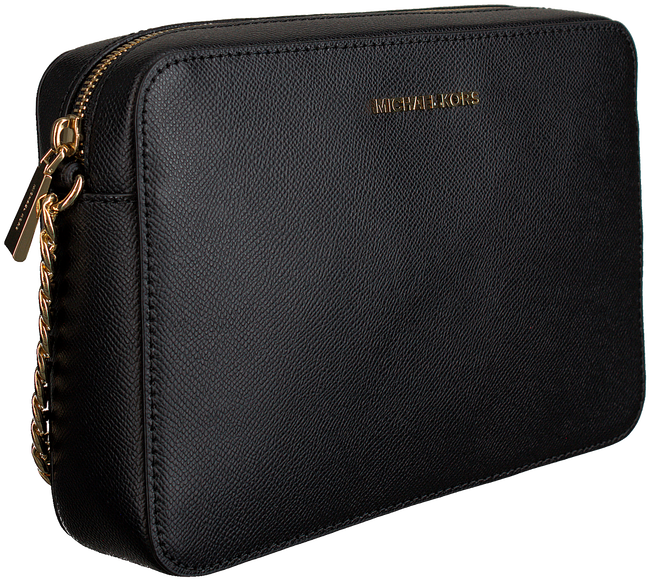 Zwarte MICHAEL KORS Schoudertas CROSSBODIES LG EW CROSSBODY - large