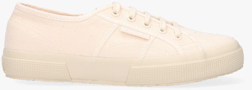 Beige SUPERGA Lage sneakers 2750 COTU CLASSIC  - larger