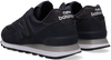 Blauwe NEW BALANCE Lage sneakers WL574  - small