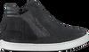 Zwarte VINGINO Lange laarzen VIKI  - small