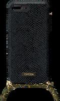 Groene OMODA Telefoonkoord 7+/8+ IPHONE KOORD - medium