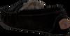 Zwarte WARMBAT Pantoffels FJORDA - small