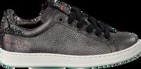 Zwarte HIP Sneakers H1678  - medium