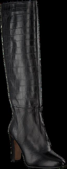 Zwarte NOTRE-V Lange laarzen AH210  - large