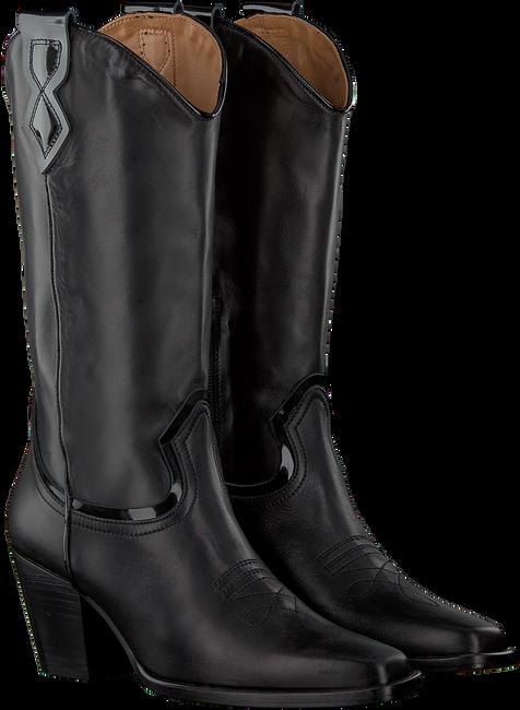 Zwarte TORAL Hoge laarzen 12556  - large