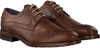 Cognac OMODA Nette schoenen 735-AS - small