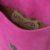 Roze UNISA Schoudertas ZBIN - small