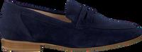 Blauwe GABOR Loafers 444 - medium