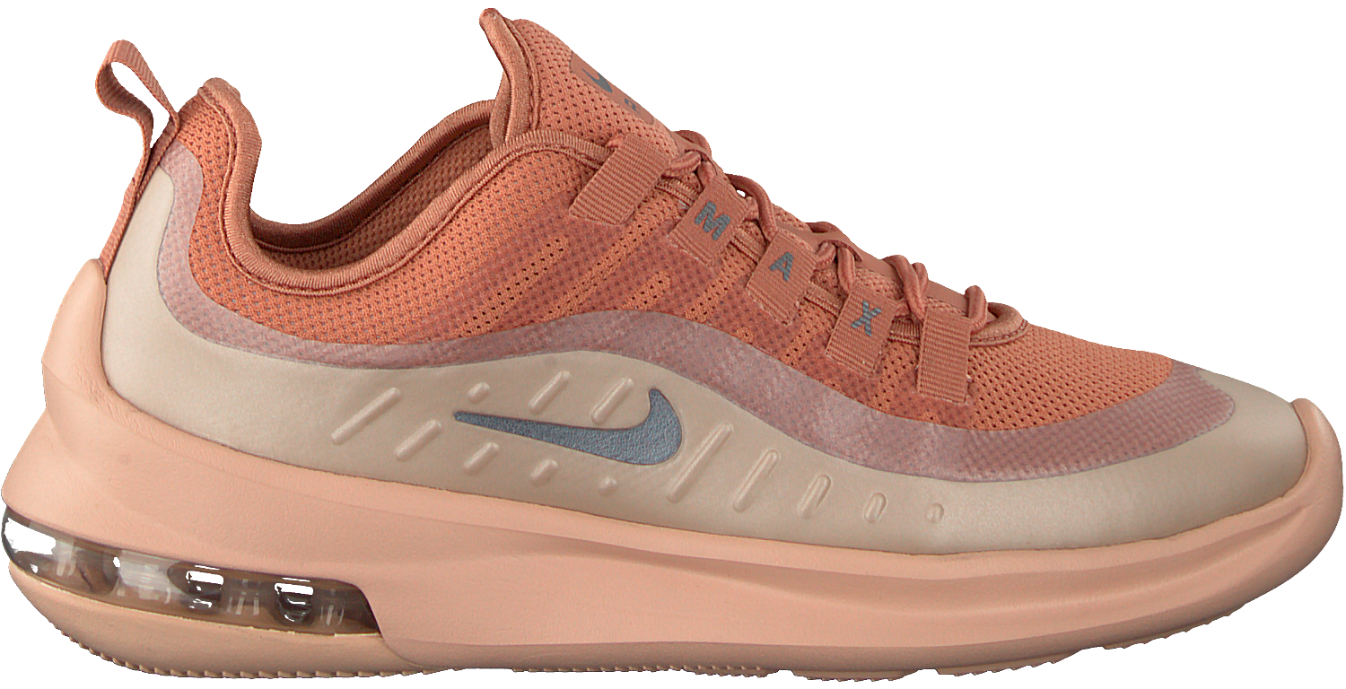 nike air max axis dames roze
