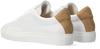 Witte GOOSECRAFT Lage sneakers JASON CUPSOLE  - small