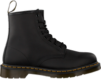 Zwarte DR MARTENS Veterboots 1460  - medium