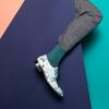 Witte MASCOLORI Nette schoenen WINTERGARDEN - small