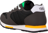Grijze SUN68 Lage sneakers BOYS NIKI CRAZY BOY  - small
