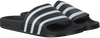 Zwarte ADIDAS Slippers ADILETTE MEN - small
