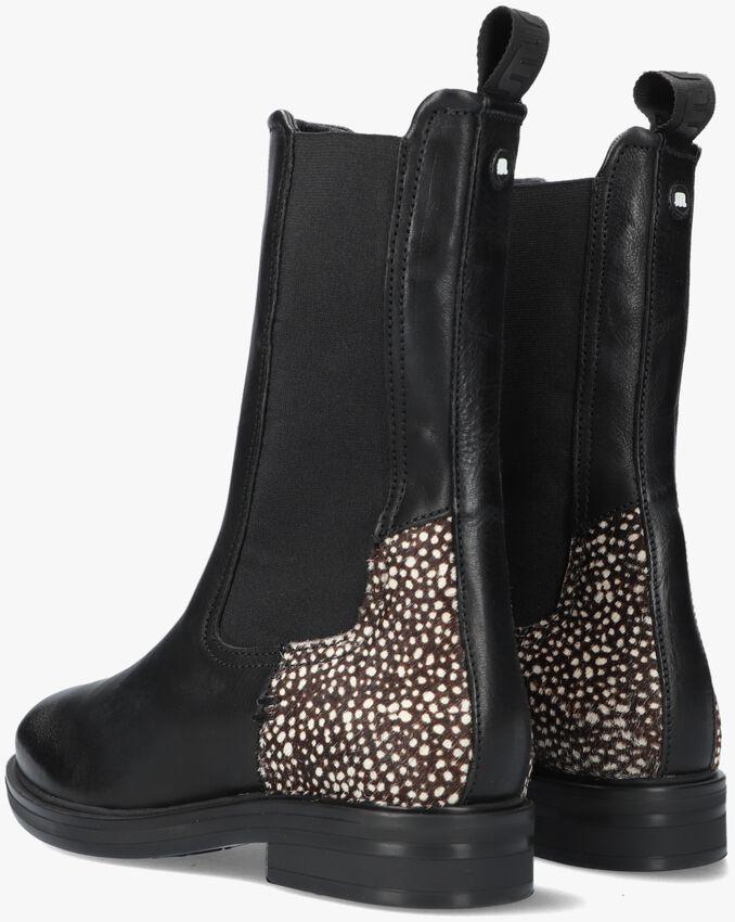 Zwarte MARUTI Chelsea boots ANNA  - larger
