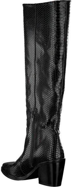 Zwarte VIA VAI Lange laarzen BLAKE SKYE - large