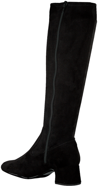 Zwarte UNISA Hoge laarzen LONJA  - large