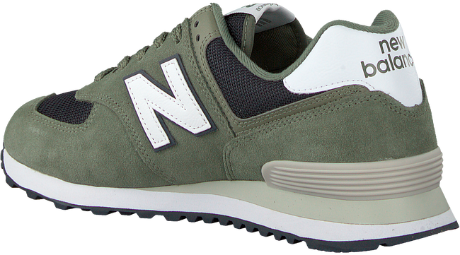 Groene NEW BALANCE Sneakers ML574  - large