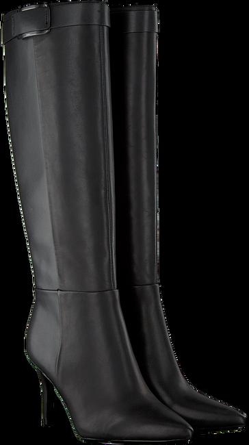 Zwarte CALVIN KLEIN Lange Laarzen GABRIELLE GABRIELLE - large