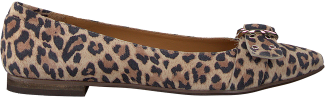 Beige OMODA Ballerina's 181/725 - large