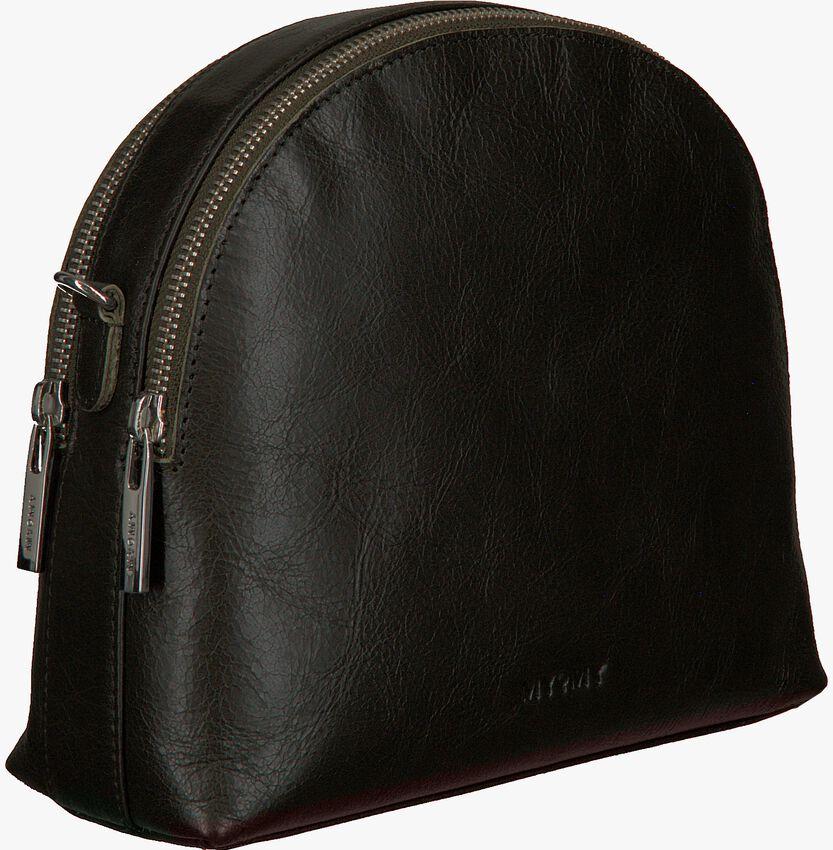 Groene MYOMY Schoudertas MY MOON BAG MINI  - larger