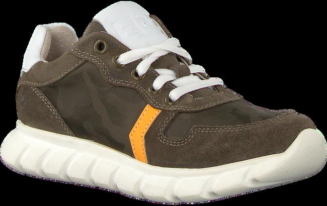 Groene BRAQEEZ Sneakers BARRY BASE  - large