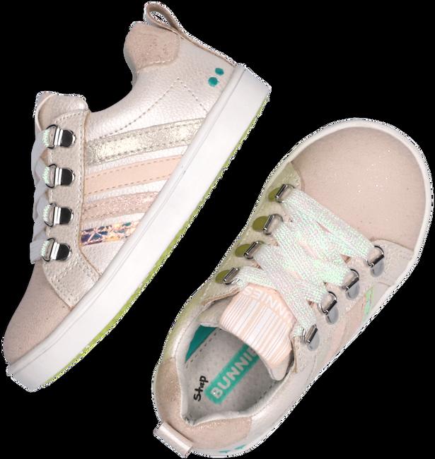 Roze BUNNIES JR Lage sneakers PUK PIT  - large