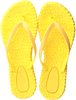 Gele ILSE JACOBSEN Slippers CHEERFUL01 - small
