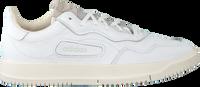 Witte ADIDAS Sneakers SUPER COURT MEN  - medium
