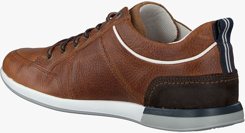 Cognac GAASTRA Lage sneakers BAYLINE DBS  - larger