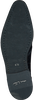 Zwarte VAN LIER Nette schoenen 5480 - small
