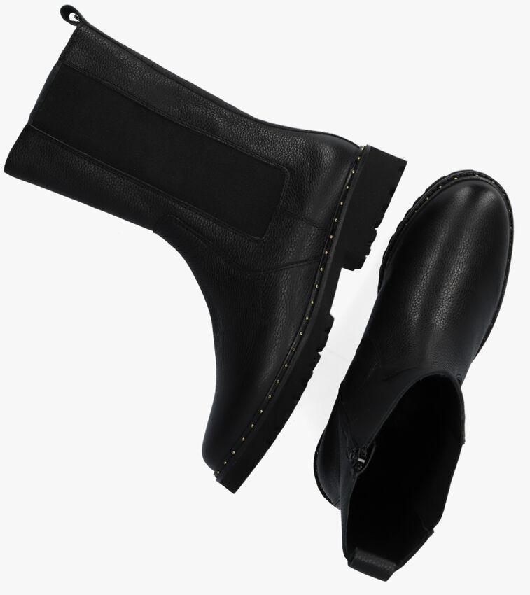Zwarte TANGO Chelsea boots BEE 516  - larger