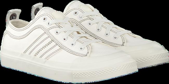 Witte DIESEL Sneakers S-ASTICO LOW LACE MEN - large