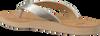 Zilveren UGG Slippers TAWNEY METALLIC  - small