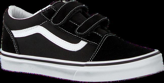 Zwarte VANS Lage sneakers JN OLD SKOOL  - large