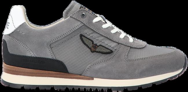 Grijze PME Lage sneakers LOCKPLATE  - large