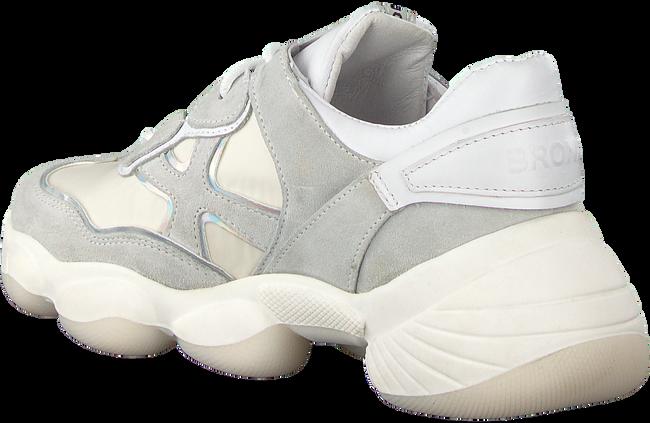 Grijze BRONX Sneakers FRANKY-JAMES - large